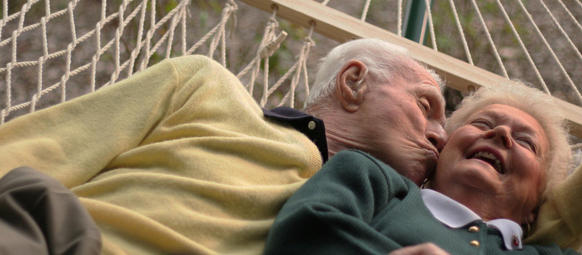 Conforto e saúde na melhor idade